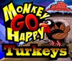Maymunu Mutlu Et: Hindiler oyunu oyna