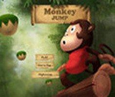 Maymun Atlatma oyunu oyna