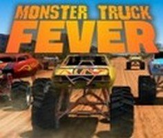 Monster Truck Fever Game
