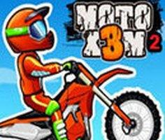 Süper Motosiklet Dublörü 2 oyunu oyna