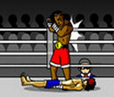 Muay Thai 2 Game