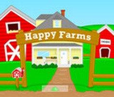 Must Escape the Farm Game