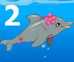 Yunus Balığı Gösterisi 2 oyunu oyna
