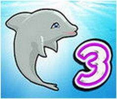 Yunus Balığı Gösterisi 3 oyunu oyna