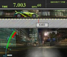 Need For Speed Underground oyunu oyna