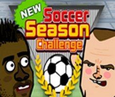 Futbol: Yeni Sezon Hazırlıkları oyunu oyna