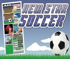 New Star Soccer Game