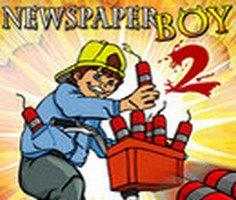 Gazeteci Çocuk 2 oyunu oyna