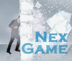 Buz Kıran Adam oyunu oyna