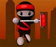 Boyacı Ninja oyunu oyna