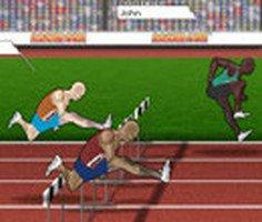 Olimpiyat Oyunları oyunu oyna