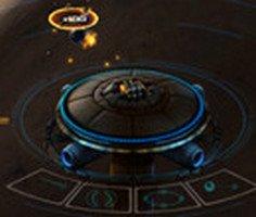 Uzay Savunması oyunu oyna