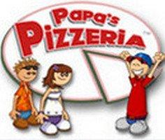 Pizzacı İşletme oyunu oyna