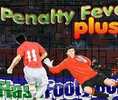 Süper Penalti oyunu oyna