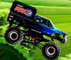 Pepsi Max Truck Game