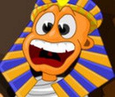 Mısır Piramitleri oyunu oyna