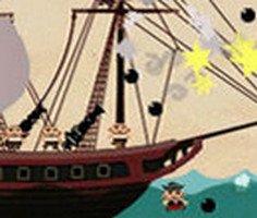 Gemi Korsanları oyunu oyna