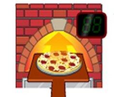 Pizza Yapma Oyunu oyunu oyna