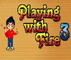 Fireman 3 oyunu oyna