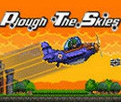 Savaş Uçağı Pilotu oyunu oyna