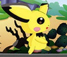 Pokemon Macera oyunu oyna
