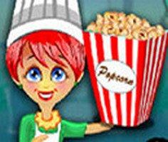 Popcorn Time Game