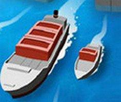Liman İşletme oyunu oyna