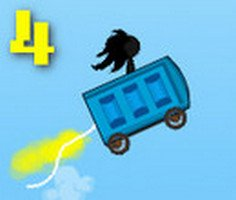 Potty Racers 4 World Tour Game
