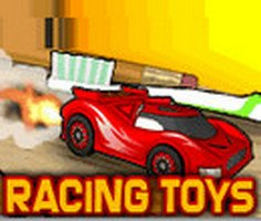 Racing Toys Game