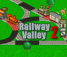 Railway Valley 2 Game