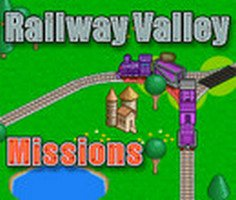 Railway Valley Missions Game