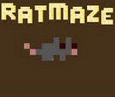 Sıçan Labirenti oyunu oyna