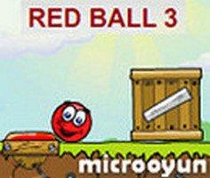 Kırmızı Top 3 oyunu oyna