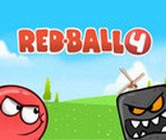 Kırmızı Top 4 oyunu oyna