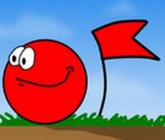 Kırmızı Top oyunu oyna
