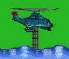 Kurtarma Helikopteri 2 oyunu oyna