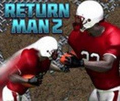 Son Adam 2: Amerikan Futbolu oyunu oyna