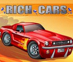 Zengin Arabalar oyunu oyna