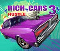 Zengin Arabalar 3 oyunu oyna