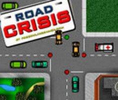Yol Krizi oyunu oyna