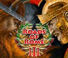 Roma Yolları 3 oyunu oyna