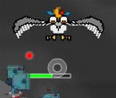 Robot Kuş oyunu oyna