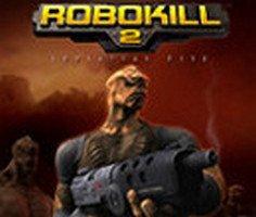 Robokill 2 oyunu oyna