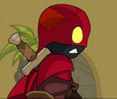 Haydut Ninja oyunu oyna