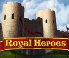 Kraliyet Kahramanları oyunu oyna