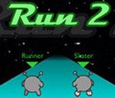 Koşu 2 oyunu oyna