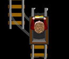 Maden Treni oyunu oyna