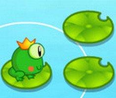 Kurbağa Atlatma 2 oyunu oyna