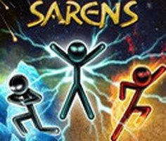 Sarens Vadisi oyunu oyna