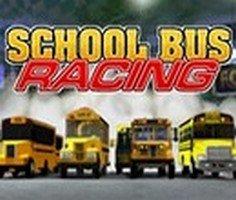 Okul Otobüsü Yarışı oyunu oyna